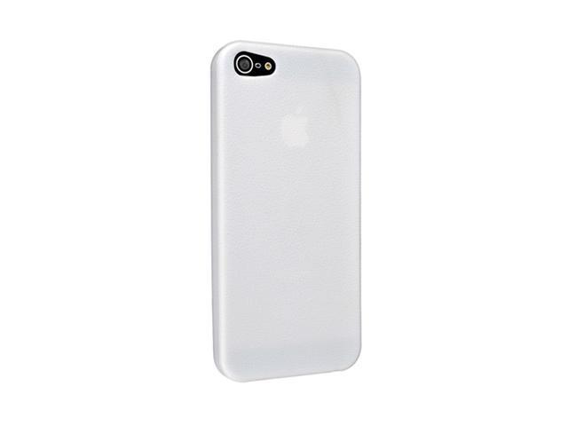 Insten White Skin Veins 1X TPU Rubber Skin Case For iPhone 5 712652