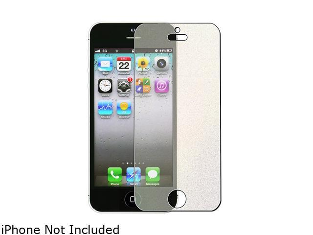 Insten 1X Colorful Diamond Screen Protector For iPhone 5 739014