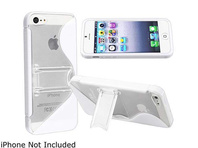 Insten White Case & Covers