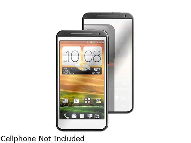 Insten Mirror Screen Protector for HTC EVO 4G LTE 719449