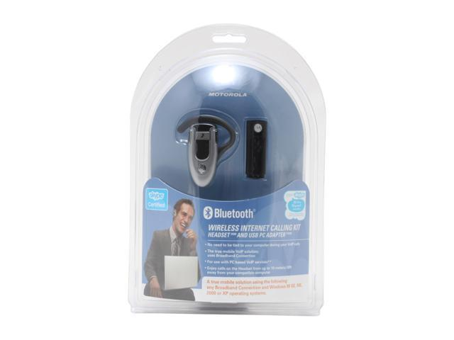 MOTOROLA 98721H Wireless Internet Calling Kit