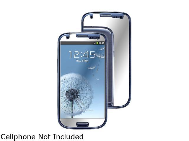 Insten Mirror Screen Protectors For Samsung Galaxy S3 682842