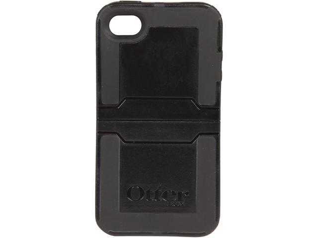 OtterBox Reflex Black Case For iPhone 4/4S 77-18915