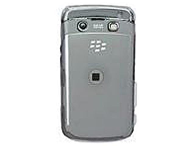 BlackBerry Clear Hardshell For Bold 9700 ACC-38549-302