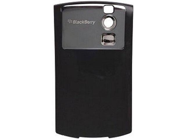 BlackBerry Tahitian Green Battery Cover For Curve 8300 ASY-12844-014
