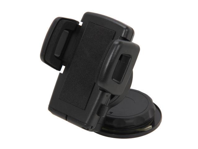 Aluratek Black Universal Windshield/Dash Mount for Smartphones AUCH01F