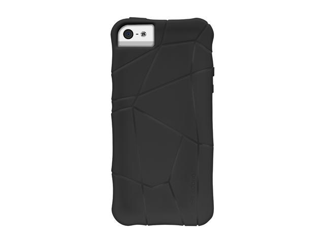 X-Doria Stir Black Case for iPhone 5 410106