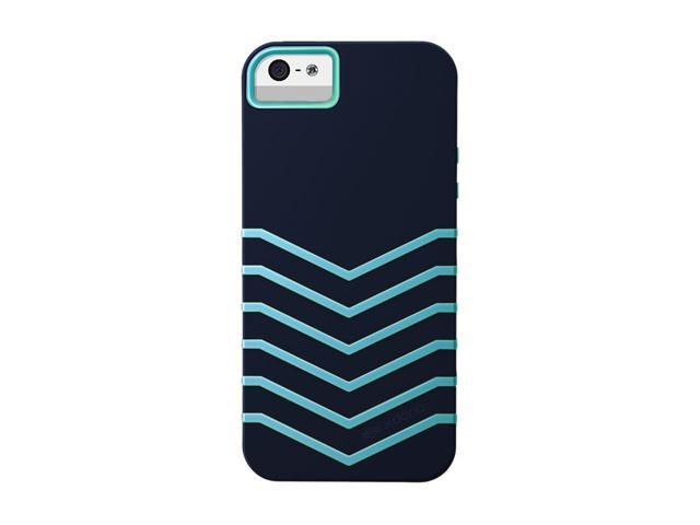 X-Doria Venue Slate/Aqua Case for iPhone 5 409704