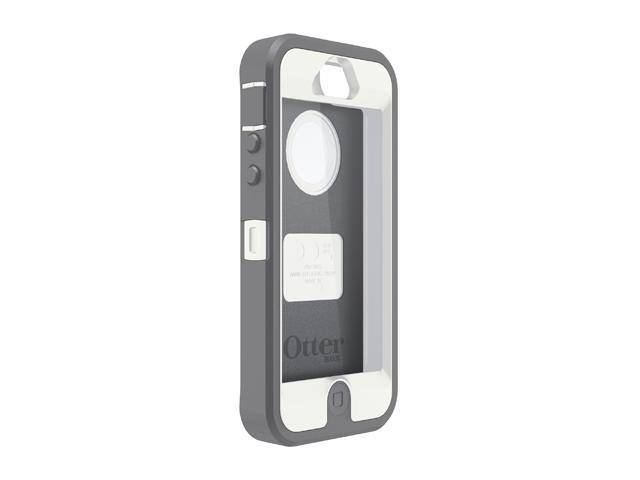OtterBox Defender Glacier Solid Case For iPhone 5 77-22118