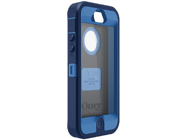 OtterBox Case 77-22120 for Apple iPhone 5/5S (Defender Series) - Night Sky