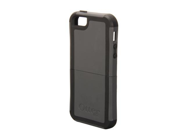 OtterBox Reflex Coal Solid Case For iPhone 5 77-22683