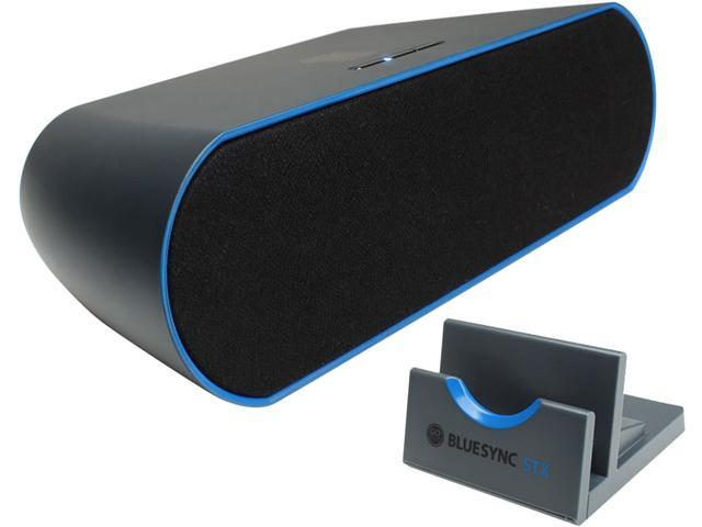 Accessory Power GG-BLUESYNC-STX GOgroove BlueSync STX Bluetooth Stereo Speaker