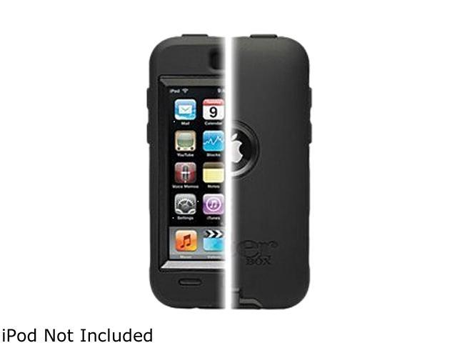 OtterBox Defender Series Case for iPod Touch 2nd and 3rd Generation 77-18815