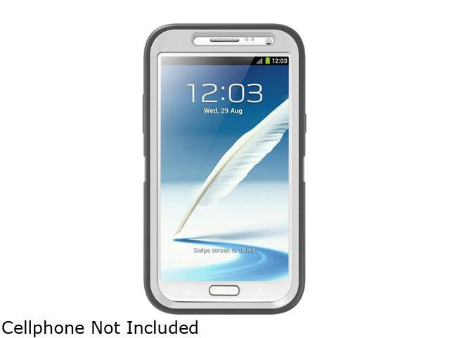 OtterBox Defender Glacier Solid Case For Samsung Galaxy Note 2 77-23998