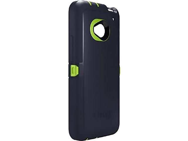OtterBox Defender Punked Case For HTC One 77-26421