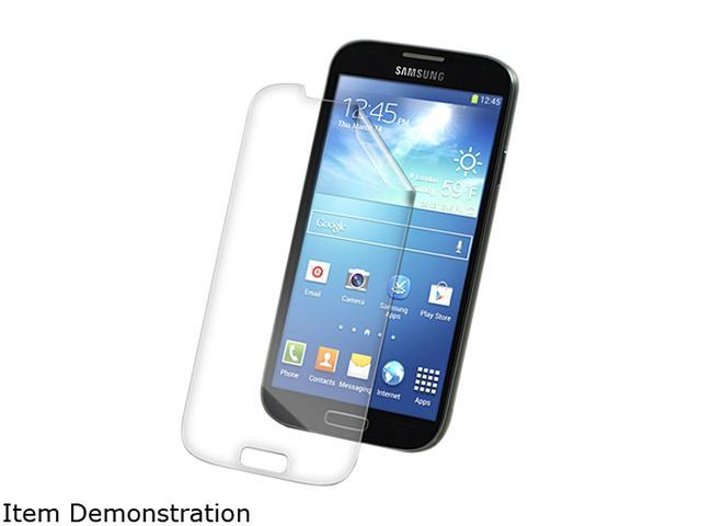 Zagg Invisibleshield Screen For Samsung Galaxy S4 FFSAMGALS4S
