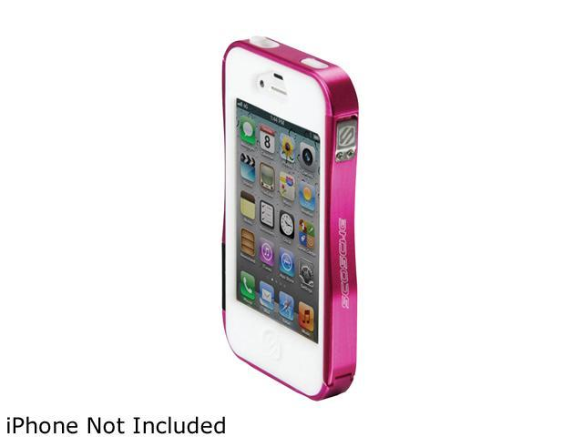 Scosche iPhone Case