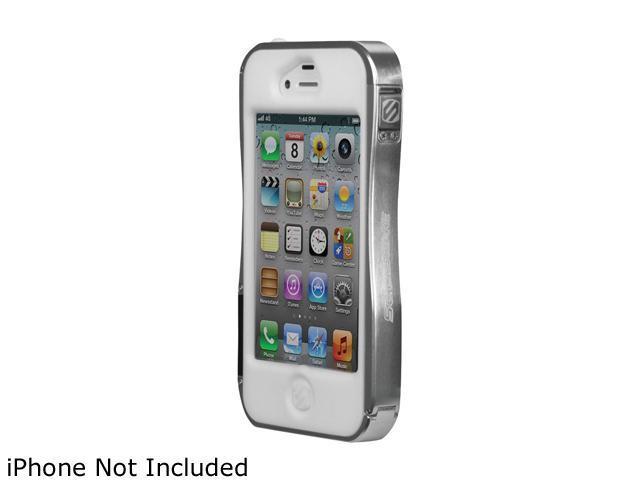 SCOSCHE Silver Case & Covers