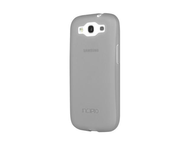 Incipio NGP Translucent Mercury Semi-Rigid Soft Shell Case For Samsung Galaxy S III SA-294