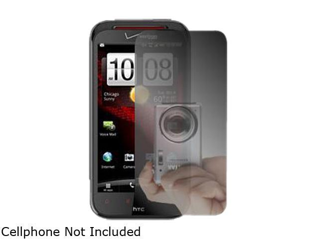 Aftermarket Privacy Screen Protector For HTC REZOUND HTCRZNDPSP