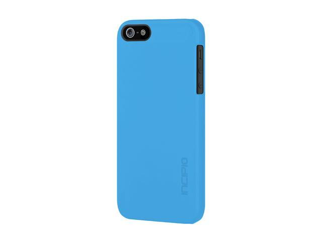 Incipio feather Pacific Blue Solid Ultra Light Hard Shell Case for iPhone 5 / 5S IPH-807
