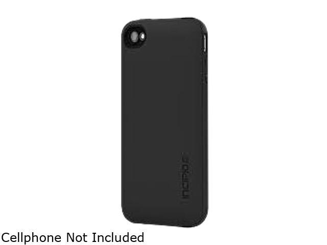 Incipio Technologies offGRID Obsidian Black Battery Case for iPhone 4 IPH-885