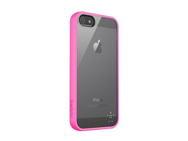 BELKIN View Glow Solid Case for iPhone 5 F8W153ttC01