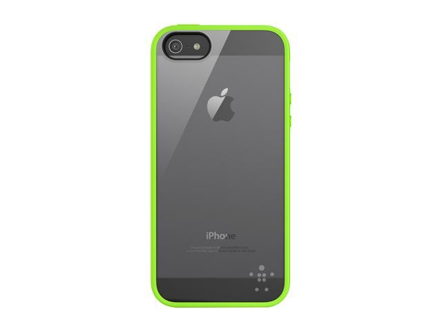 BELKIN View Fresh Solid Case for iPhone 5 F8W153ttC02