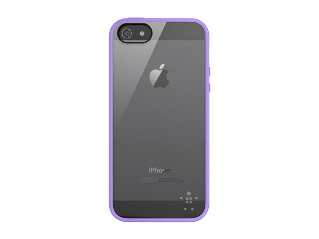 BELKIN View Volta Case for iPhone 5 F8W153ttC06