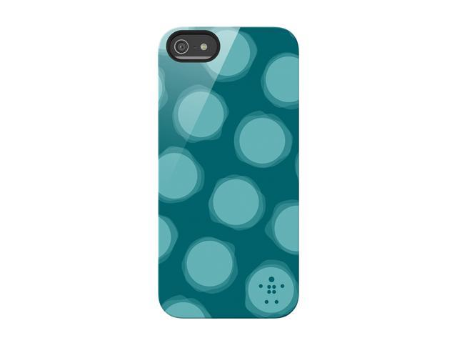 BELKIN Shield Spot Infinity Pool Case for iPhone 5 / 5S F8W173ttC01