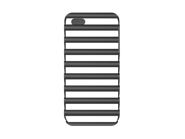 iLuv Pulse L Black Protection Case For iPhone 5 ICA7T325BLK