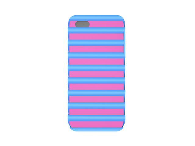 iLuv ICA7T325BLU Protection Case For iPhone 5