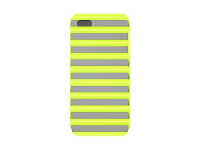 iLuv Pulse Green Dual-layer protection for iPhone 5 / 5s ICA7T325GRN