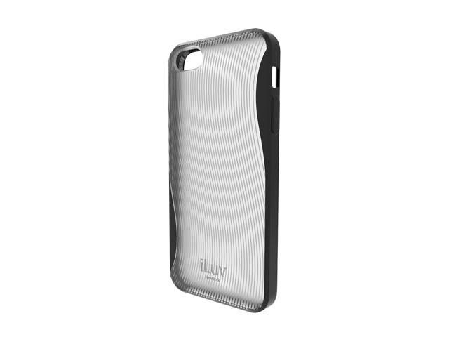 iLuv Twain L Black Two-Part Case For iPhone 5 ICA7H328BLK