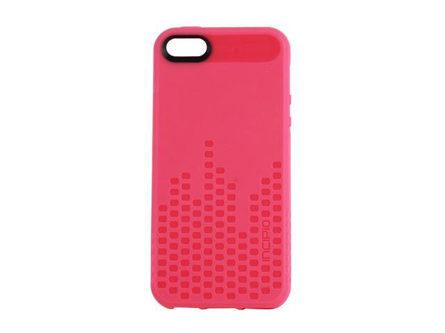 Incipio Frequency Cherry Blossom Pink Case For iPhone 5 / 5S IPH-801