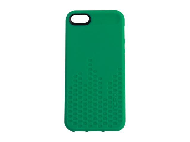 Incipio Frequency Teal Green Case For iPhone 5 / 5S IPH-803
