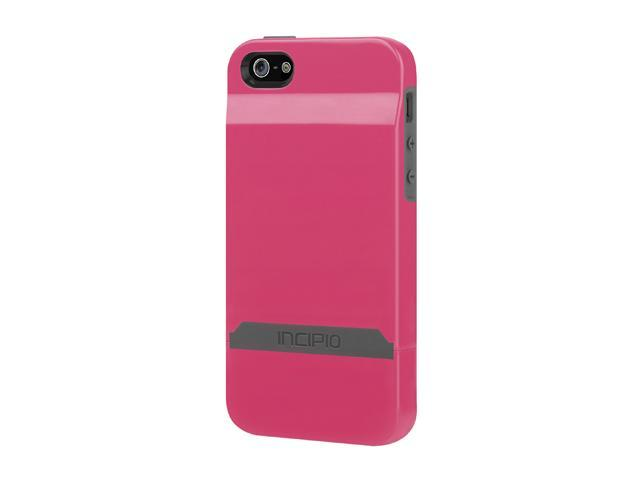 Incipio IPH-848 Case For iPhone 5 / 5S