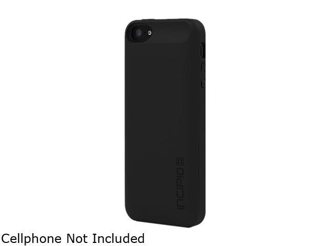 Incipio offGRID PRO Charcoal Gray Battery Case For iPhone 5 IPH-891