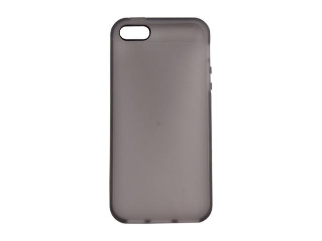 Incipio NGP Translucent Mercury Gray Case For iPhone 5 IPH-896