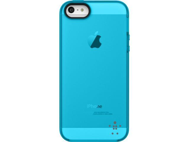 BELKIN Civic Blue,Overcast Case & Covers