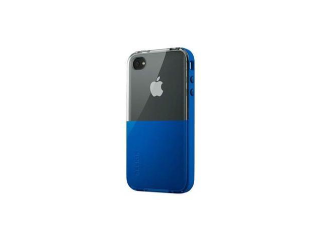 BELKIN Shield Eclipse Vivid Blue Shield Eclipse for iPhone 4 F8Z621tt142