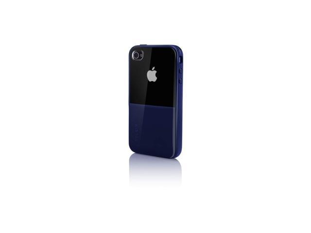 BELKIN Shield Eclipse Royal Purple Case for iPhone 4 F8Z621tt143