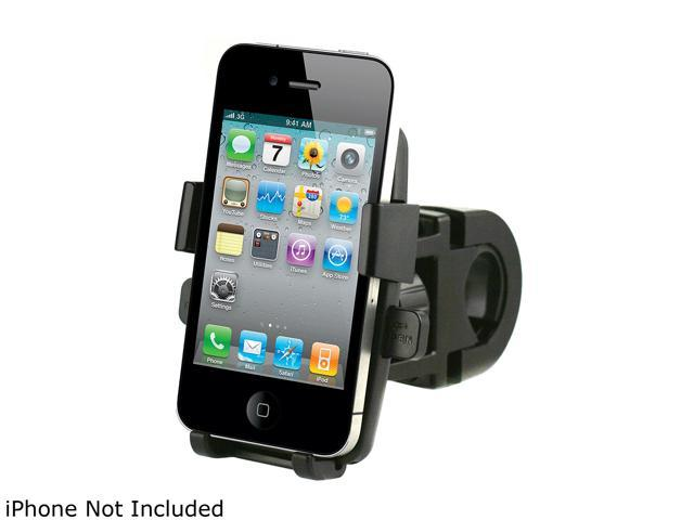 iOttie Black Easy One Touch Universal Bike Mount Holder for Smartphone HLBKIO101