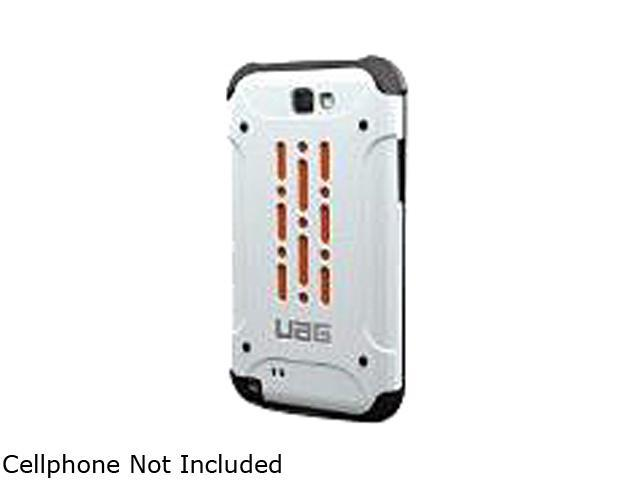 UAG Aviator Moss / Black Case For iPhone 5 UAG-IPH5-MOS/BLK-W/SCRN-VP
