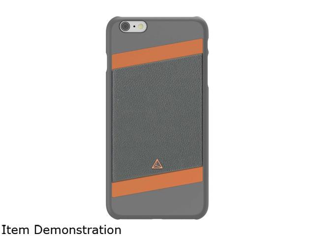 Adonit Wallet Case for iPhone 6 and 6s, Slate ADC6SS
