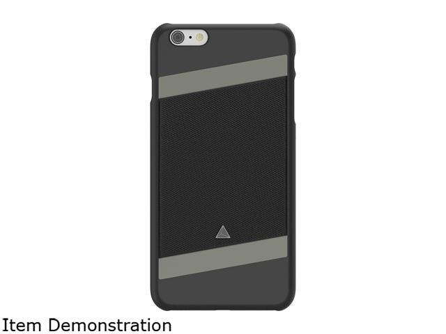 Adonit Wallet Case for iPhone 6 Plus and 6s Plus, Black ADC6SPB