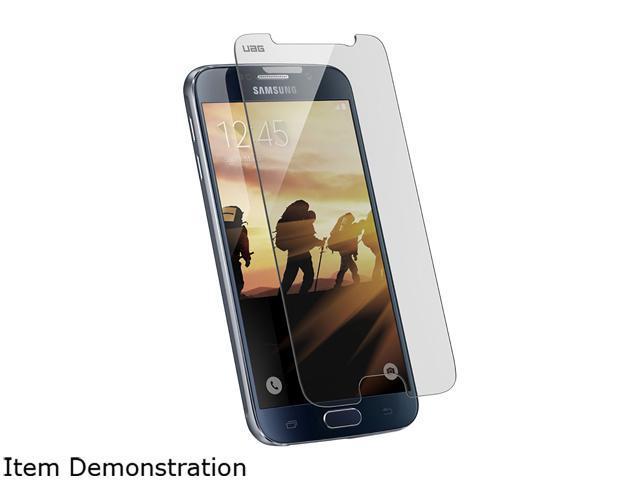 Urban Armor Gear Samsung Galaxy S6 Screen Protector UAG-GLXS6-SP