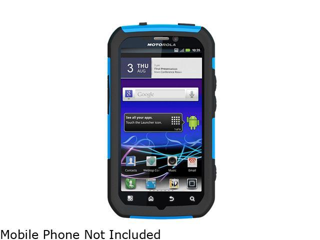 Trident Aegis Blue Case for Motorola Photon 4G AG-PHTN-BL