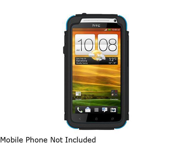 Trident Kraken AMS Blue Case For HTC One X AMS-ONEX-BL