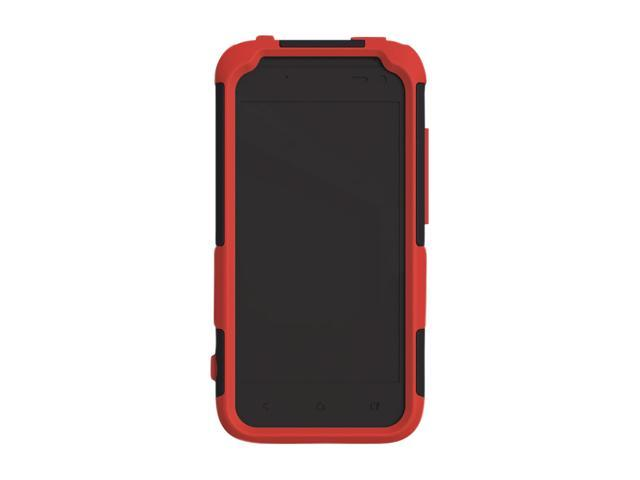 Trident Aegis Red Case for HTC Fireball/ADR6410L AG-FIREBALL-RD